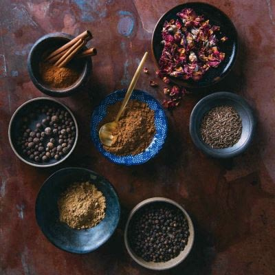 Persian Herbs and Spices - Bahar Persian Food