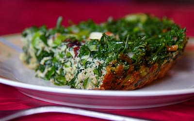 5 Great Persian Dishes by Russell Sajadi