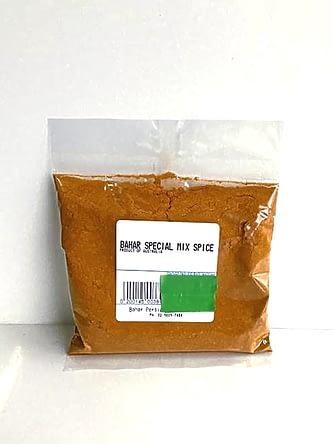 special spice mix bahar