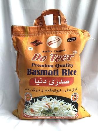 Do Teer Basmti Rice