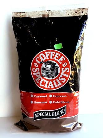 Coffee caramel 1000g