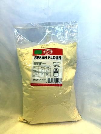 Besan Flour from Takin