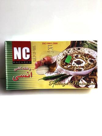 Macaroni from NC