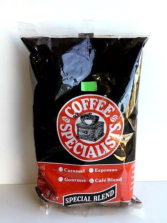 Coffee 500g