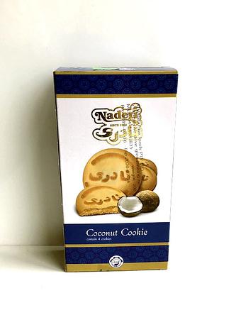 Coconut Cookies (koloocheh) 200g – Naderi