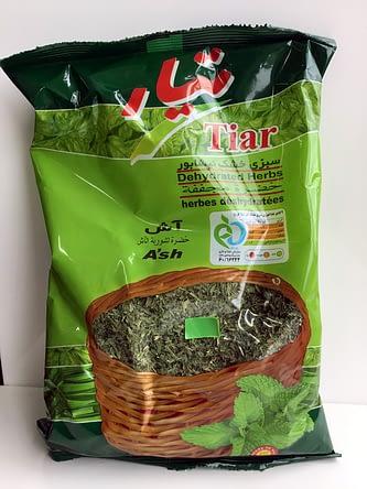 Dried A'sh from Tiar